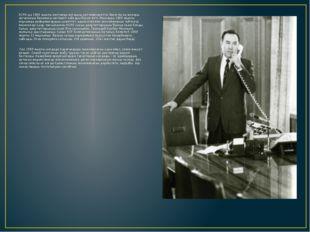 КСРО-да 1989 жылғы көктемде алғашқы рет мемлекеттік биліктің ең жоғары органы