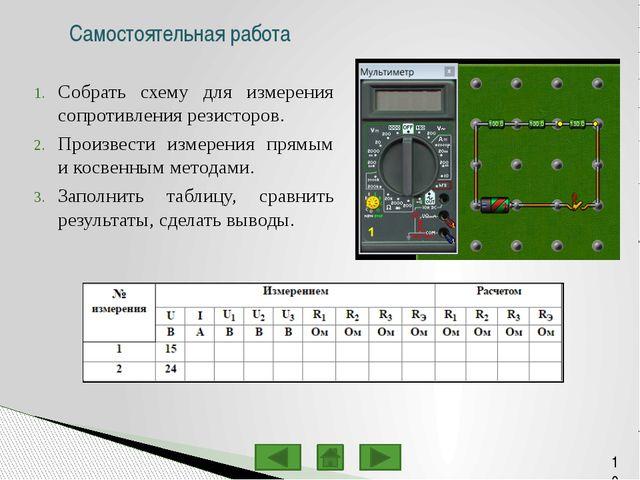 Авторские права на программу «Начала электроники» зарегистрированы и принадл...