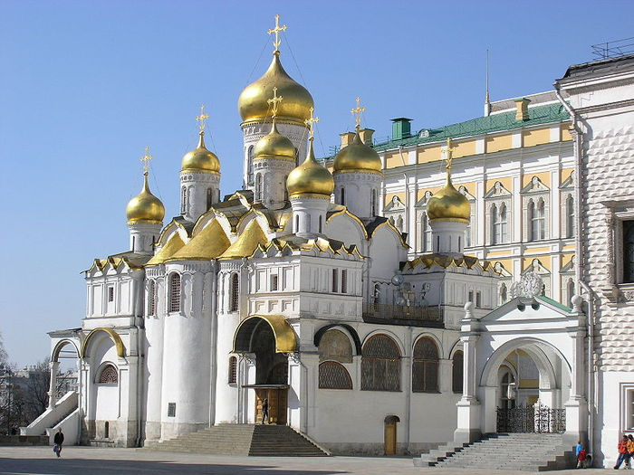 Благовещенский собор Кремля (700x525, 88 Kb)
