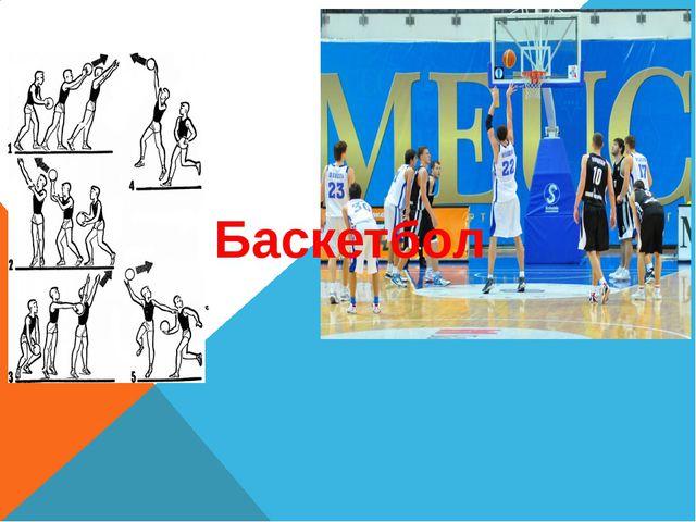 Баскетбол Штрафные броски