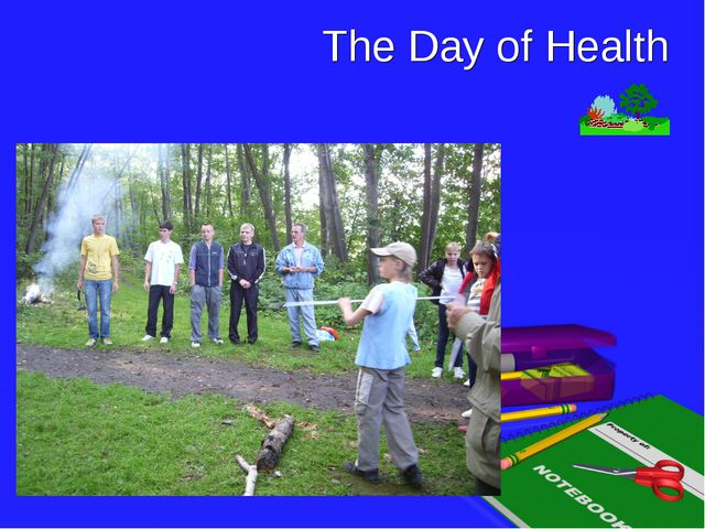 The Day of Health