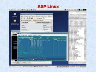 ASP Linux