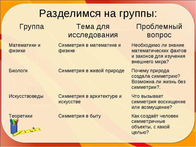 Разделимся на группы: http://aida.ucoz.ru