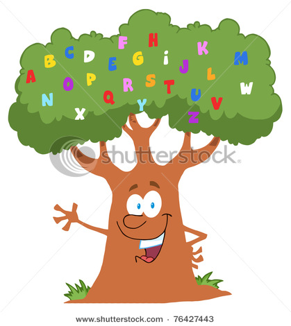 http://image.shutterstock.com/display_pic_with_logo/507037/507037,1304403518,4/stock-photo-happy-cartoon-tree-character-with-english-alphabet-76427443.jpg