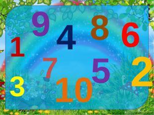 1 3 2 4 5 6 7 8 9 10 Ekaterina050466