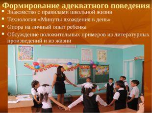 Овладение навыками учебной деятельности Освоение организационных навыков ( вн