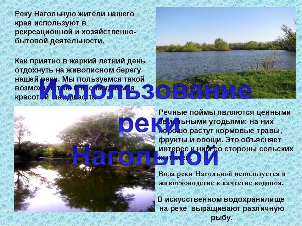 Как приятно в жаркий летний день отдохнуть на живописном берегу нашей реки. М...