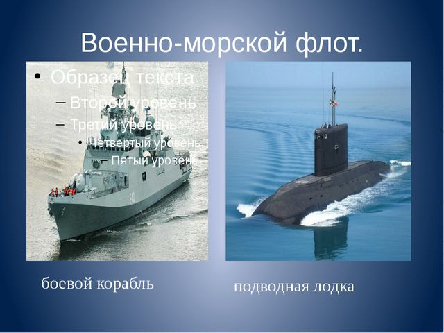 Военно-морской флот. подводная лодка боевой корабль