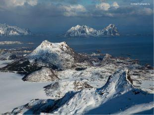 Природа Скандинавии