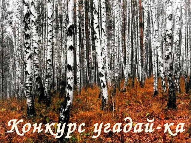 * http://aida.ucoz.ru * Конкурс угадай-ка http://aida.ucoz.ru