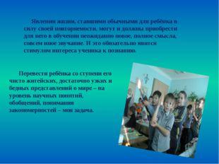 Надежный показатель качества знаний, умений и навыков младшего школьника – э