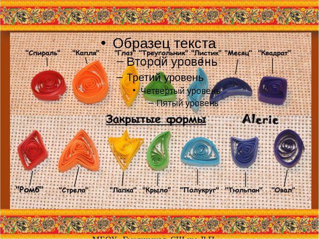 МБОУ «Гмелинская СШ им. В.П. Агаркова»