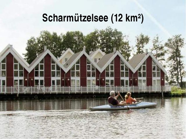 Scharmützelsee (12 km²)