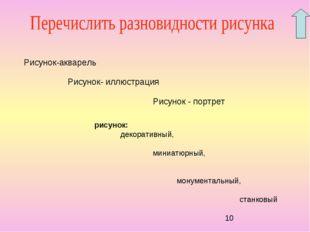 Рисунок-акварель Рисунок- иллюстрация Рисунок - портрет рисунок: декоративный