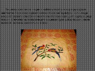 Вишивка хрестиком – один з найпопулярніших видів рукоділля, мистецтво бере