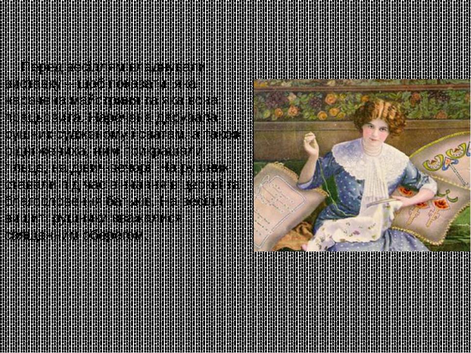 Перед весіллям владнували виставку – щоб показати, яка наречена майстриня т...
