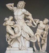 Искусство Древней Греции: классика и эллинизм