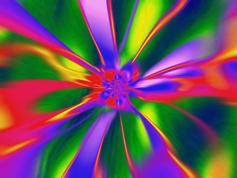 Влияние цветов на психоэмоциональное и физическое состояние человека
