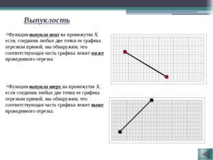 Какие из следующих утверждений о данной функции неверны? 1)f(x)