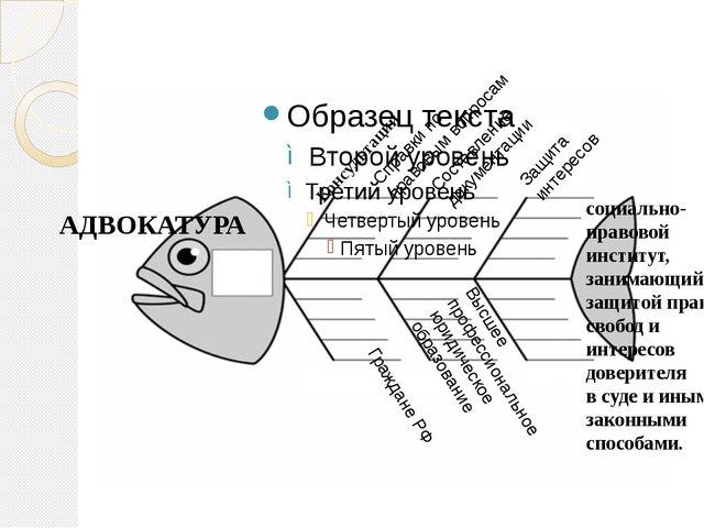 АДВОКАТУРА Консультации Справки по правовым вопросам Составление документаци...