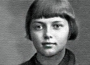 Жизнь, подвиг и смерть пионерки Зины Портновой