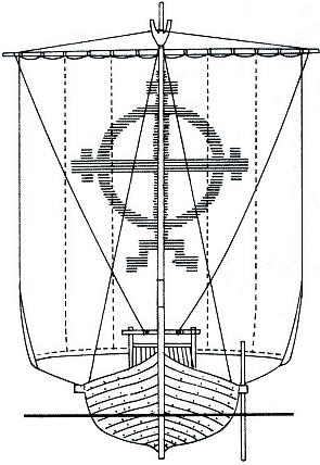 NovgorodskoeVesselНовгородское судно