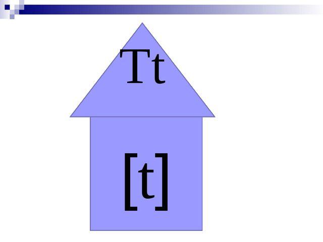 [t] Tt