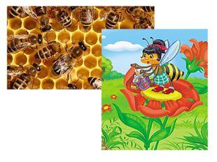 Известно, что не только животные, но и насекомые пользовались уважением у раз