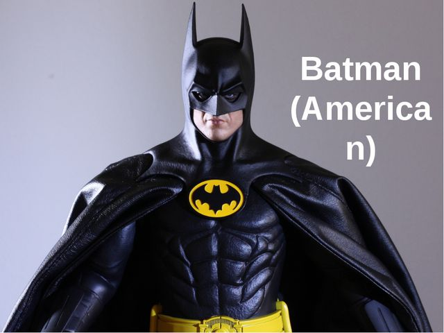 Batman (American)