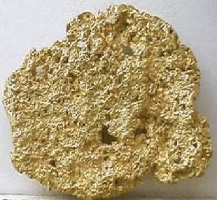 Австралийское золото