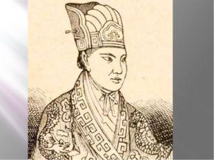 Вождь тайпинов Хун Сюцюань (1814-1864)- сельский учитель.
