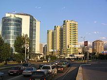 http://upload.wikimedia.org/wikipedia/commons/thumb/e/e0/Modern_Almaty.jpg/220px-Modern_Almaty.jpg