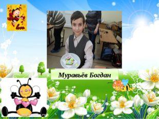 Муравьёв Богдан