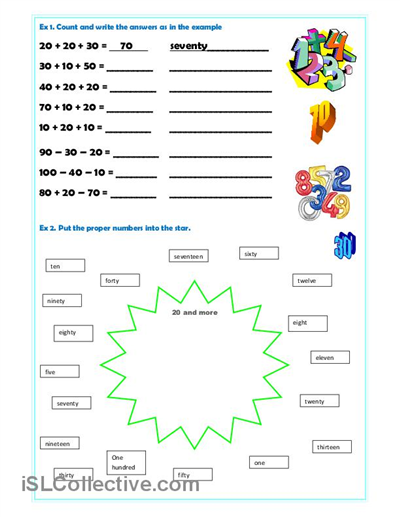 http://en.islcollective.com/wuploads/preview/big_islcollective_worksheets_elementary_a1_elementary_school_numbers_worksheet_numbers_20__100_212236167651335a11a80748_58024608.jpg
