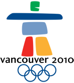Эмблема зимних Олимпийских игр 2010 года