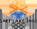 Эмблема зимних Олимпийских игр 2002 года