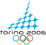 Эмблема зимних Олимпийских игр 2006 года