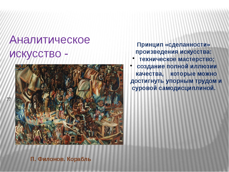 Футуристы («Будетляне»), кубофутуристы («Гилея») Бурлюк Давид Давидович (1882...