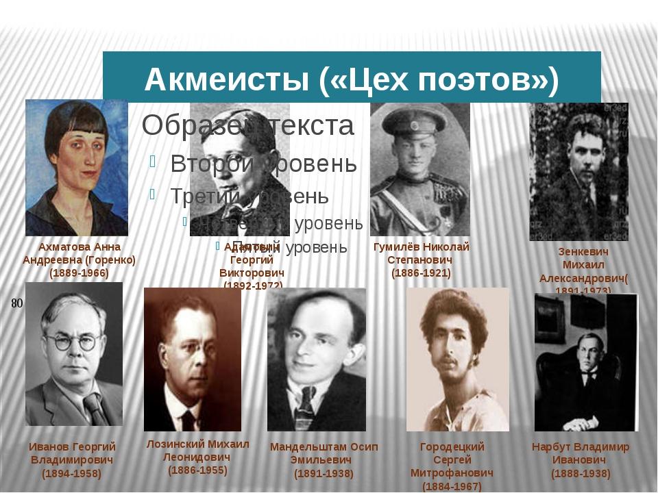 Сатирическая литература («сатириконцы») Аверченко Аркадий Тимофеевич (1881-19...