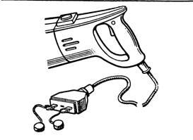 Проверка питающего провода