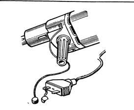 Измерение сопротивления изоляции сверлилки