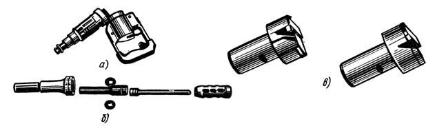 вид пистолета ПЦ52