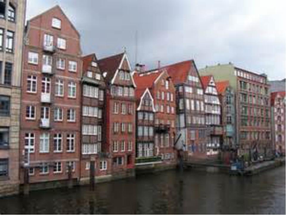Гамбург квартиры купить