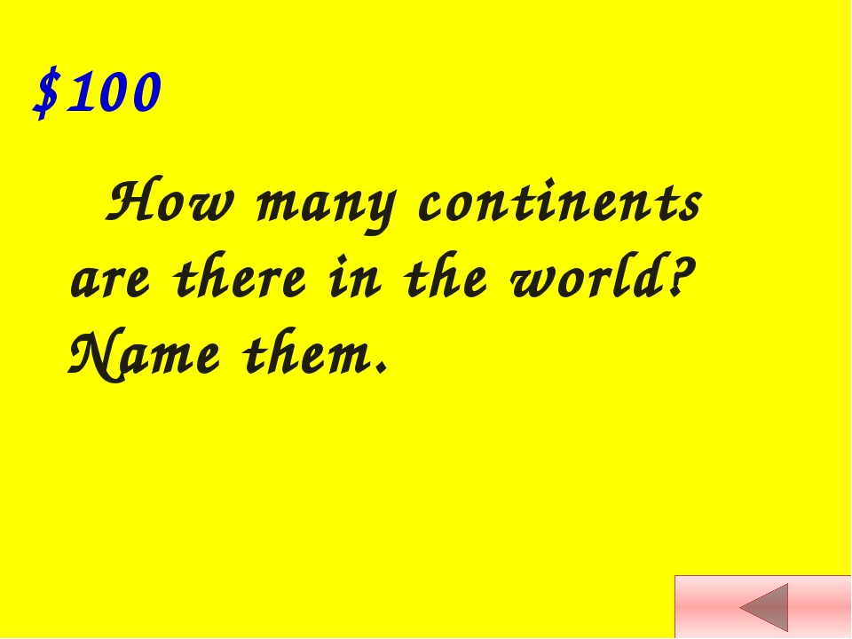 What is the largest and the smallest country in the world? $200