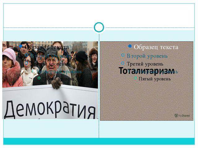 1. Роль партии и идеологии и в жизни государства члены ВКП(б) занимали все го...