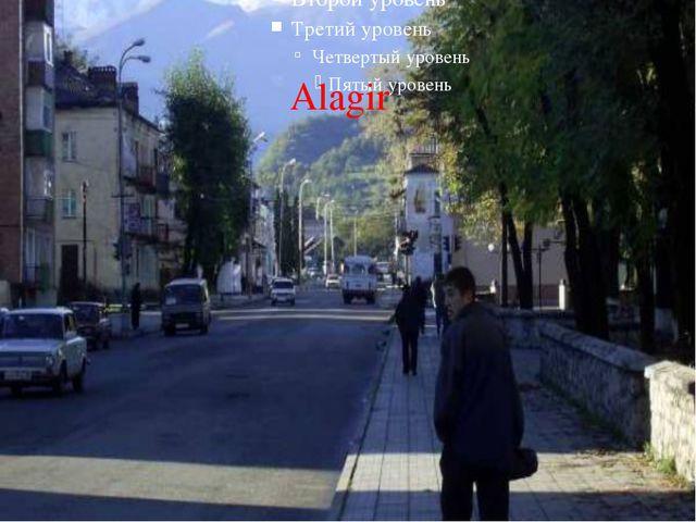 Alagir