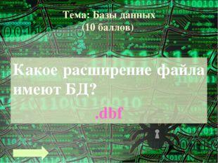 Язык программирования – это фиксированная система обозначений для описания ал