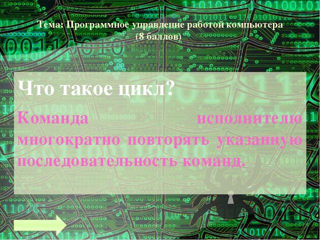 Тема: Информационные технологии и общество (5 баллов) Кто в 1645 году создал...