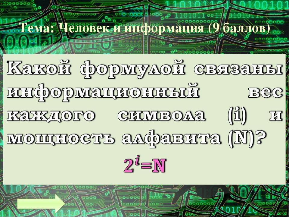 Тема: Архитектура ПК (6 баллов) Определение и 2 свойства внутренней памяти. В...