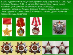 Сержант Чистов И.А. отличился 26 сентября 1943 года при форсировании Днепра в